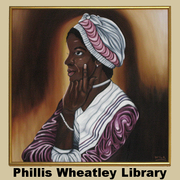 Phillis Wheatley Library Friends