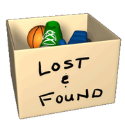 Lost and Found in 19
