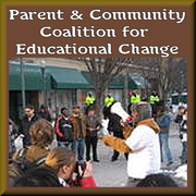 Parent and Community Coalition for Educational Change