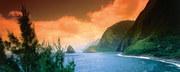 PACIFIC ISLANDS RAINBOW HEARTS