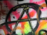 The Graffiti Preservation Society