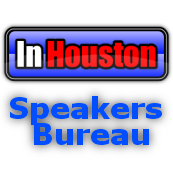 InHouston Speakers Bureau