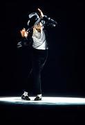 Michael Jackson Memorial Group
