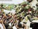 Armed Forces Nigeria