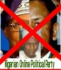 9gerian online political party
