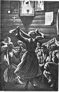 Finno-Ugric religious movements/Финно-угорские религиозные движения