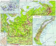 Финно-угорская топонимика