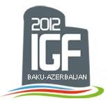 IGF 2012