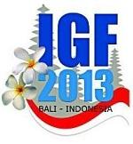 IGF 2013 Bali