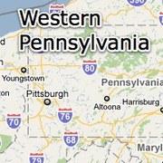 Western Pennsylvania