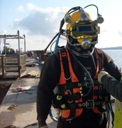 UK Inshore Divers