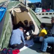 #Occupy Quakers