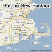New England/Boston