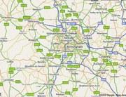 West Midlands Convergent (UK)
