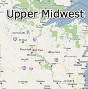 Upper Midwest Convergent