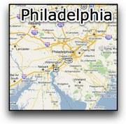 Philadelphia Friends