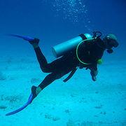 iranian diver