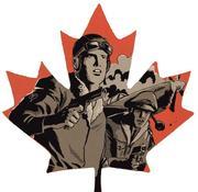 Kanadians Eh!