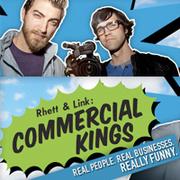 Official Commercial Kings Fan Club