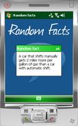 Random Facts 101