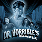 Dr. Horrible Fans