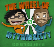 Wheel of Mythicality Animated Series
