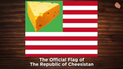 the Republic of Cheesistan