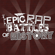 Fans of Epic Rap Battles of History