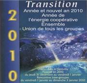 Nouvel an 2010. Rencontre Inter-Groupes