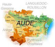 Aude 11 et environs
