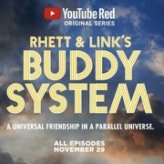 Rhett and Link's Buddy System