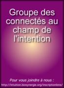 Groupe des Connectés au Champ de l'Intention