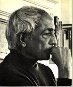 Enseignement de Krishnamurti
