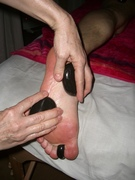 Échange de Massage Nanterre