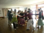 Danses Sacrées France
