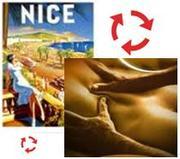 Échange massage Nice