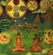 Yoga tibétain traditionnel et Méditation bouddhiste par Samten Yeshe Rinpoché