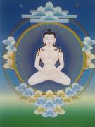 Méditation et enseignements bouddhistes tibétains par Samten Yeshe Rinpoché