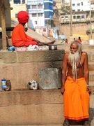 Maîtres spirituels de l'Inde