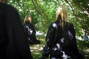 Méditation Zen dans la nature - La Ciotat
