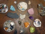 Les pierres vous disent
