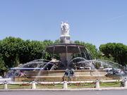 Réseau Aix en Provence