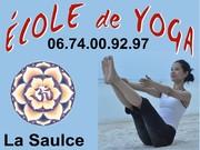 Ecole de Yoga La Saulce (Hautes-Alpes)