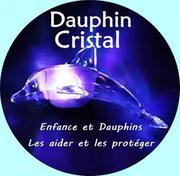 Dauphin Christal - Pour l amour et le respect de la vie sous toutes ses formes du plus petit à l'infini....