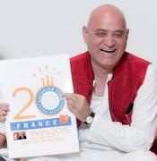 Congrès International de Yoga du Rire 2015