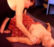 Le massage-bien-être et vous