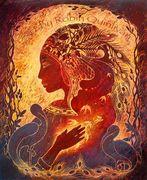 Salon de Spiritualité... Pèle-Mêle d'articles spirituels....