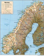 Saviors Of  Earth Norway