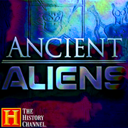 History Channel - Ancient Aliens