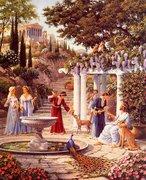 Lost Civilizations - Atlantis,Lemuria & Mu